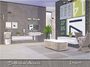 Ванные комнаты (модерн) - Страница 4 16961280