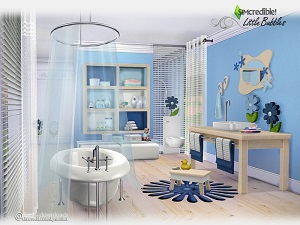 Ванные комнаты (модерн) - Страница 4 16961293