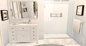 Ванные комнаты (модерн) - Страница 4 16961312