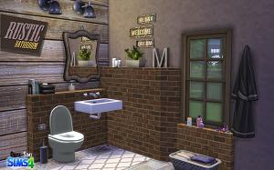 Ванные комнаты (модерн) - Страница 4 16961339