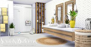 Ванные комнаты (модерн) - Страница 4 16961352
