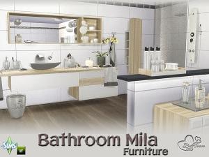 Ванные комнаты (модерн) - Страница 4 16961364