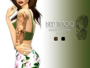 Татуировки - Страница 9 16973333