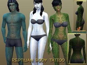 Татуировки - Страница 10 16973476
