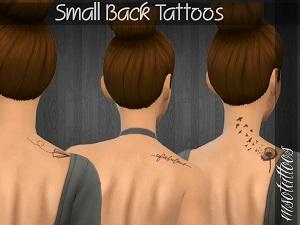 Татуировки - Страница 10 16973481