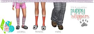 Обувь (мужская) - Страница 4 16986984