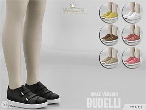 Обувь (мужская) - Страница 4 16986989
