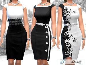 Формальная одежда - Страница 6 17007164