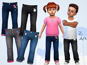 Для тоддлеров (юбки, брюки, шорты) - Страница 2 17007715