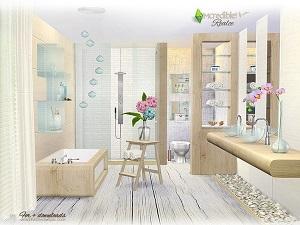 Ванные комнаты (модерн) - Страница 4 17024624