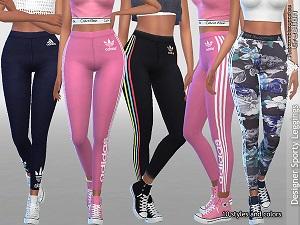 Спортивная одежда - Страница 4 17024700