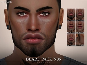 Борода, щетина - Страница 3 17030850