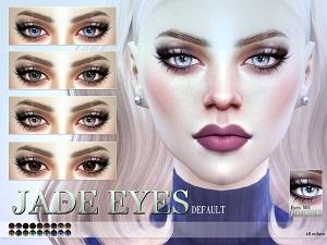 Глаза - Страница 5 17047014