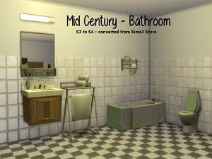 Ванные комнаты (модерн) - Страница 5 17053293
