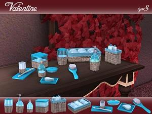 Декоративные объекты для ванных комнат - Страница 2 17053321