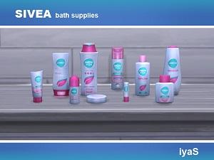 Декоративные объекты для ванных комнат - Страница 2 17053331