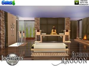 Ванные комнаты (восточный мотив) 17053480