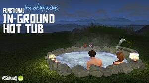 Сауны, джакузи, бани 17053514