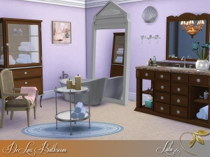 Ванные комнаты (антиквариат, винтаж) 17053542