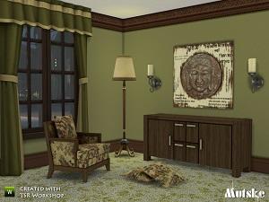 Гостиные, диваны (антиквариат, винтаж) - Страница 3 17053769