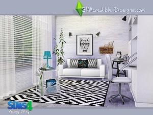 Гостиные, диваны (модерн) - Страница 10 17054286