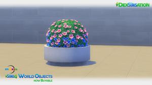 Цветы - Страница 3 17057234