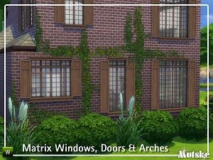 Окна, двери - Страница 5 17070238