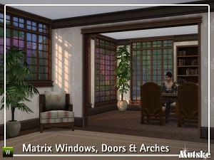 Окна, двери - Страница 5 17070242