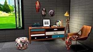 Прочая мебель - Страница 6 17076624