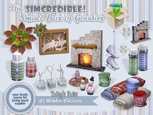 Новогодний декор - Страница 2 17077427