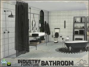 Ванные комнаты (модерн) - Страница 5 17107716
