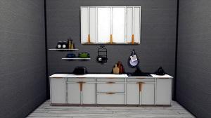 Кухни, столовые (деревенский стиль) - Страница 3 17112036