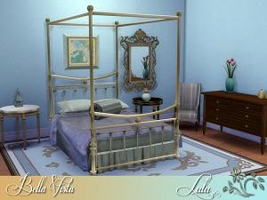 Спальни, кровати (антиквариат, винтаж, средневековье) 17128097