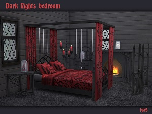 Спальни, кровати (антиквариат, винтаж, средневековье) - Страница 2 17128112
