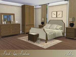 Спальни, кровати (антиквариат, винтаж, средневековье) - Страница 2 17128115