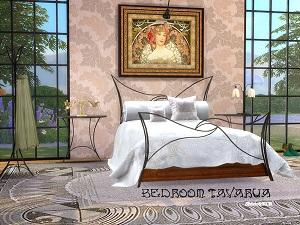 Спальни, кровати (антиквариат, винтаж, средневековье) - Страница 2 17128128