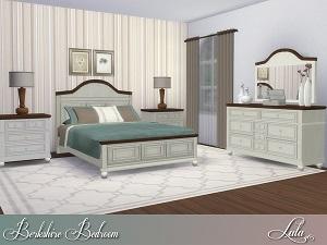 Спальни, кровати (антиквариат, винтаж, средневековье) - Страница 2 17128134