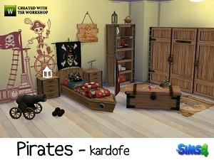 Комнаты для детей и подростков      - Страница 4 17128295