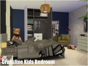 Комнаты для детей и подростков      - Страница 5 17128298
