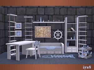 Комнаты для детей и подростков      - Страница 5 17128301