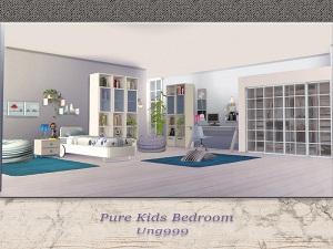 Комнаты для детей и подростков      - Страница 5 17128315