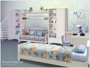 Комнаты для детей и подростков      - Страница 5 17128319