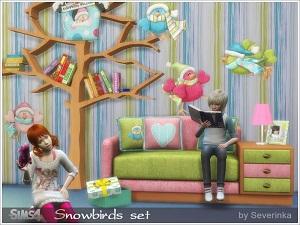 Комнаты для детей и подростков      - Страница 5 17128341