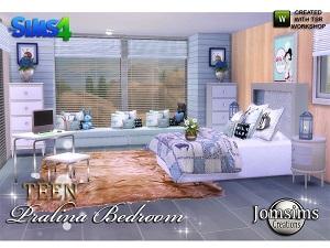 Комнаты для детей и подростков      - Страница 5 17128358