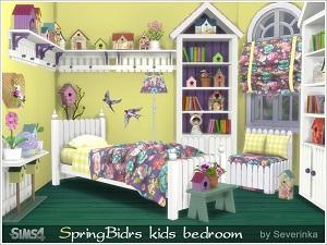 Комнаты для детей и подростков      - Страница 7 17128481