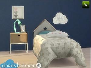Комнаты для детей и подростков      - Страница 7 17128494