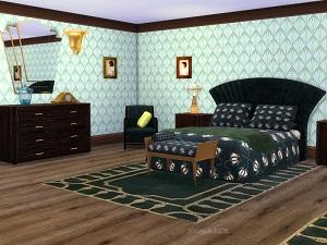 Спальни, кровати (антиквариат, винтаж, средневековье) - Страница 2 17134335