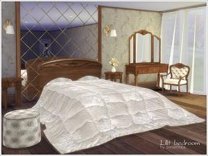 Спальни, кровати (антиквариат, винтаж, средневековье) - Страница 2 17134346