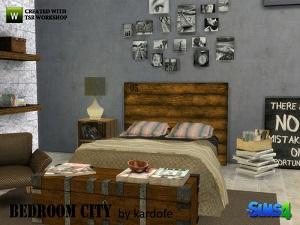 Спальни, кровати (деревенский стиль)   - Страница 2 17134354