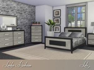Спальни, кровати (модерн) - Страница 11 17134923